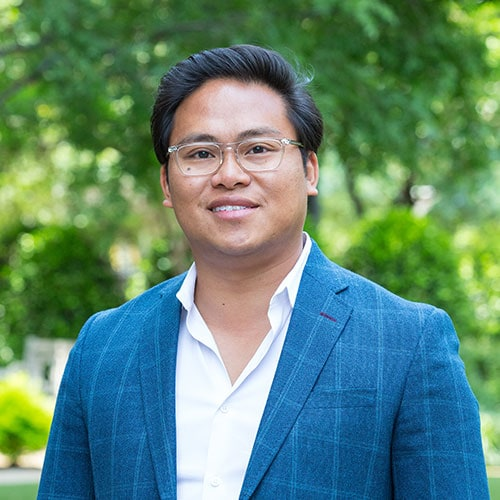Chris Steven Villanueva DMD CEO and Founder About MbDental Our Story